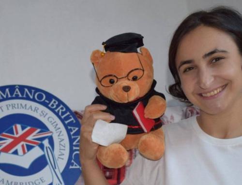 """Angajatorulmeu.ro-Şcoala Româno-Britanică a lansat """"Ghidul pentru învăţătorii care inspiră"""""""