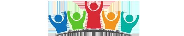 Asociatia Romana a Tinerilor cu Initiativa Logo